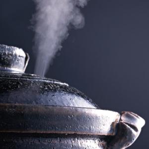 男の鍋料理